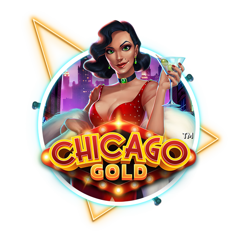 Exclusive Release - Chicago Gold!