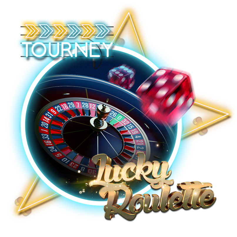 Exclusive 10.000 € Roulette Tourney!